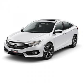 Honda Civic 1.5L